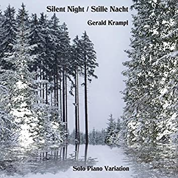 Silent Night (Solo Piano Variation)