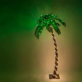Best artificial palm tree christmas tree Reviews