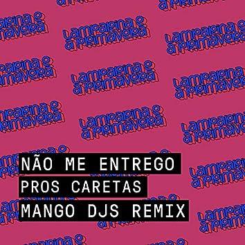 Não Me Entrego Pros Caretas (MangoDJs Remix)