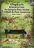 EMONTS - Metodo Europeo 2º para Piano (Libro y CD)