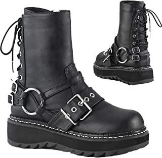 Women's Lilith-210 Ankle-High Boot