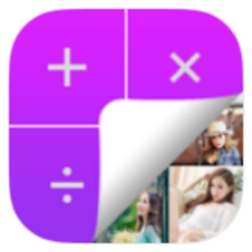 Hide Photos and Videos - Calculator Vault