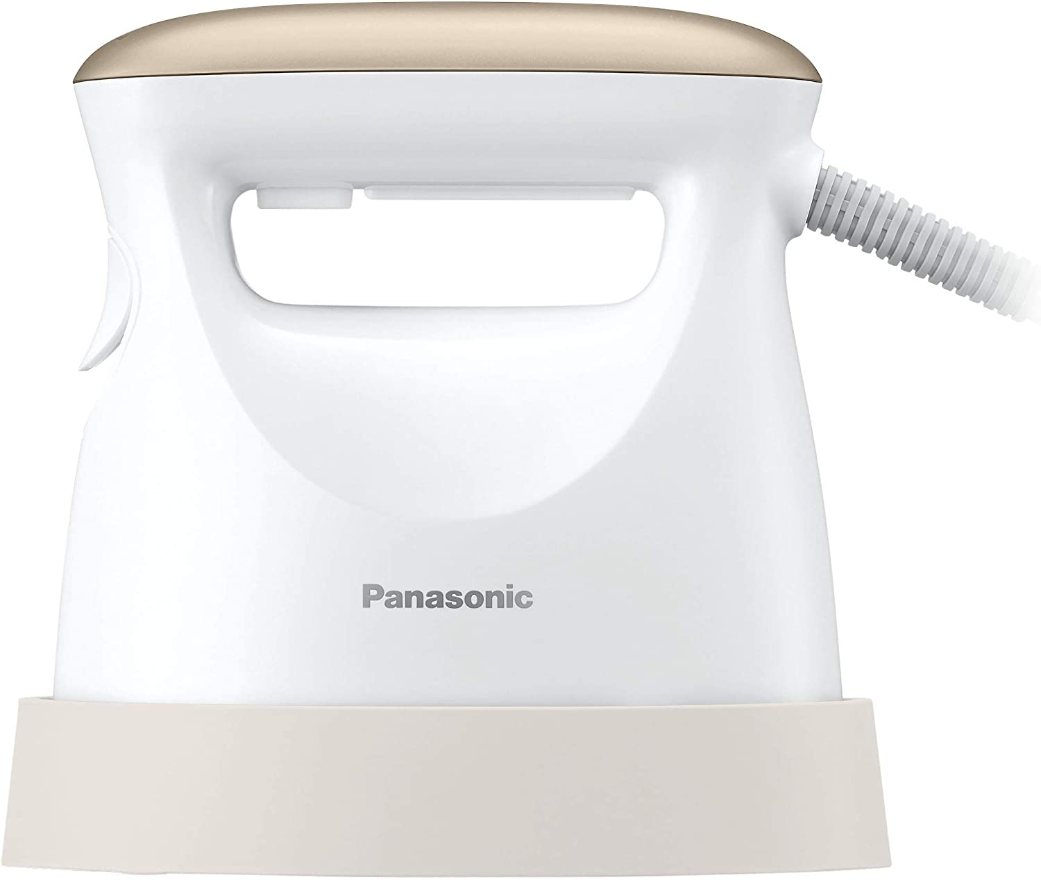 Free Shipping New Panasonic NI-FS570-PN Clothes steamer 360 gol ° model pink steam Max 69% OFF