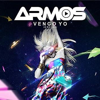 Vengo Yo (A Bailar)