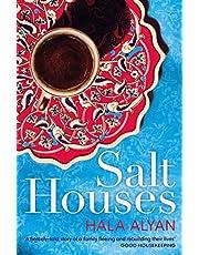 Salt houses: Hala Alyan