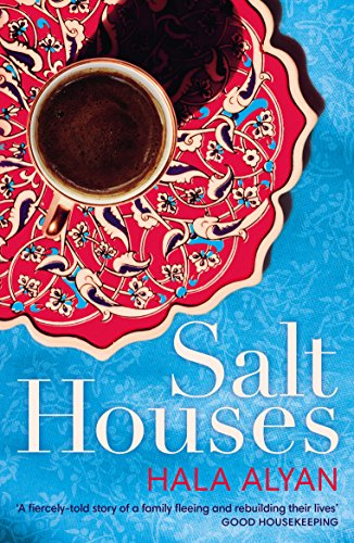 Salt Houses (English Edition)