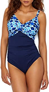 Fantasie Tuscany Shaping Underwire One-Piece
