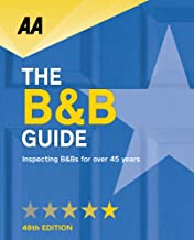B&B Guide: 48th Edition (AA Lifestyle Guides)