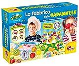Lisciani Giochi I'm A Genius 62294-I'm Fabbrica delle Caramelle, 62294