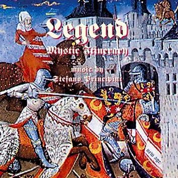 Legend  - Mystic Itinerary