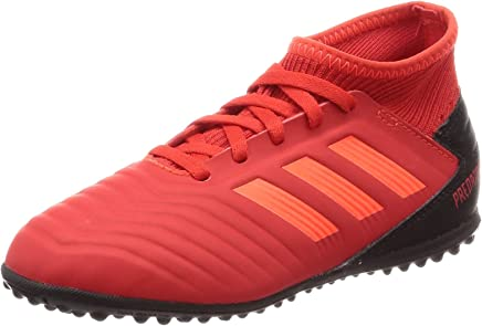 169d5411bfcf7 Adidas Predator Tango 19.3 Turf, Boys' Soccer Shoes, Multicolour 1 UK (33