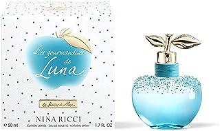 Nina Ricci Les Gourmandises De Luna Eau De Toilette Spray (Limited Edition) 50ml/1.7oz
