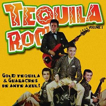 Tequila Rock Vol. 1