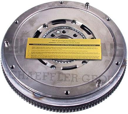 Clutch Flywheel Bolt BMW 11 22 7 560 062