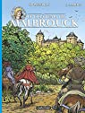 Les voyages de Jhen, tome 18 : Le château de Malbrouck par Weinberg