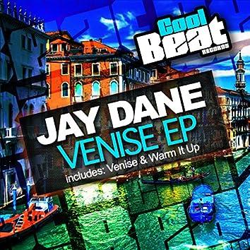 Venise EP