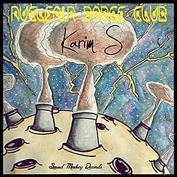nuclear dance club