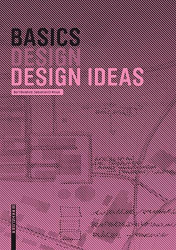 Basics Design Ideas (English Edition)