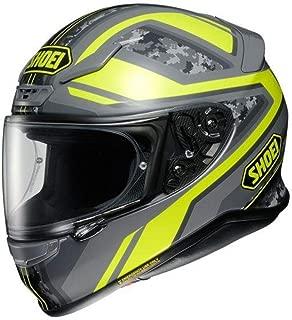Shoei Parameter RF-1200 Street Racing Motorcycle Helmet - TC-2/ Large