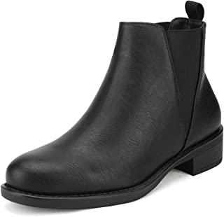 Women's Fashion Winter Ankle Boots