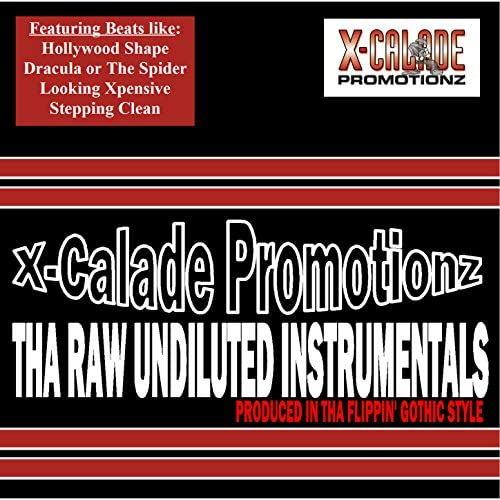 X-Calade Promotionz