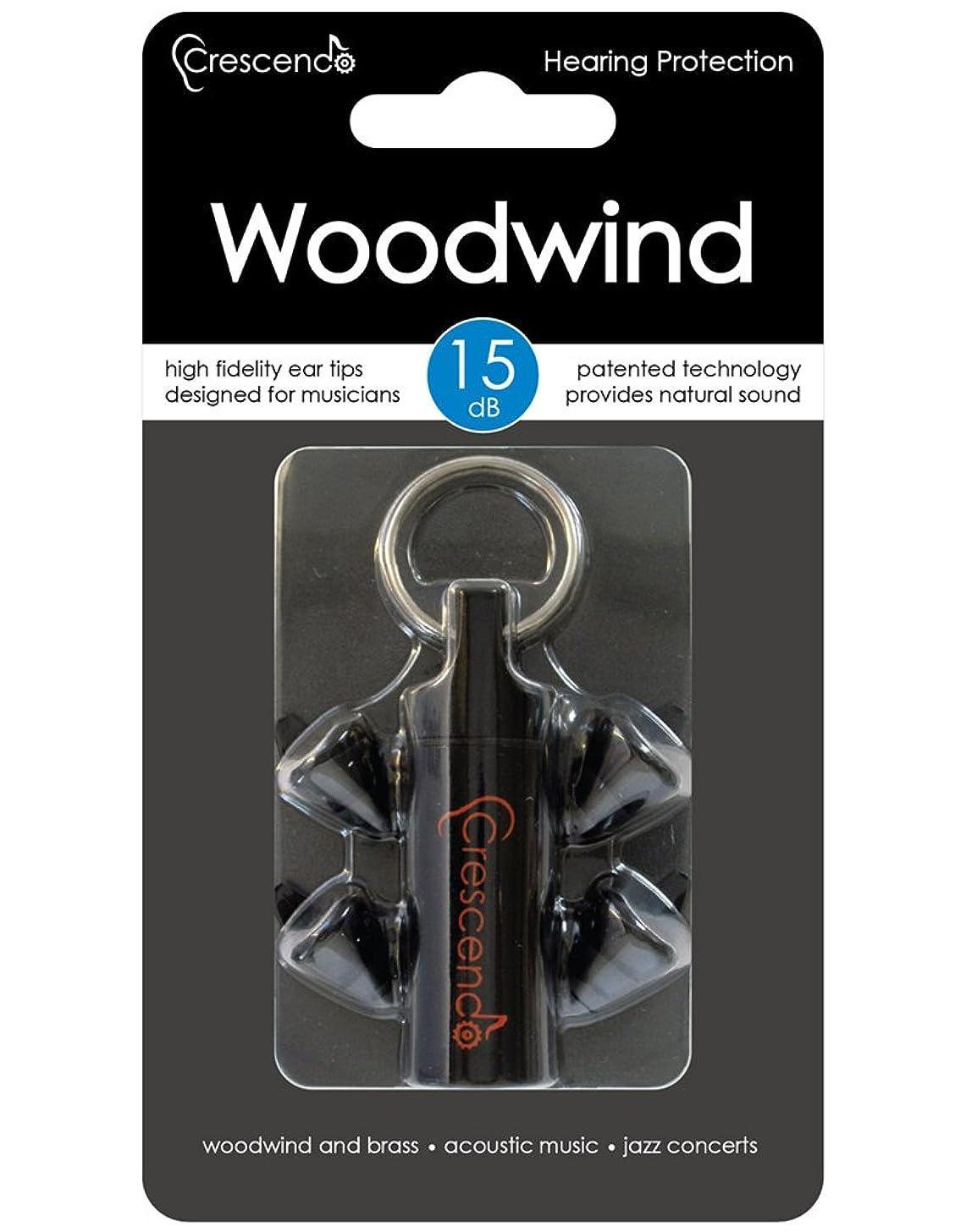 Crescendo Woodwind Ear Plugs