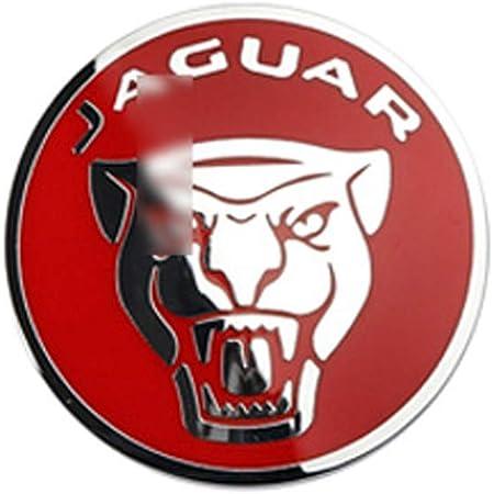 D28jd Logo Emblem Für Das Auto Schaltknauf Abdeckung Metallbuchstaben Aufkleber Für J Aguar F Pace Xe Xf Xfl Xel S Küche Haushalt