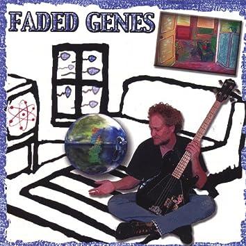 Faded Genes