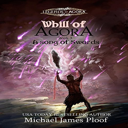 A Song of Swords audiobook cover art