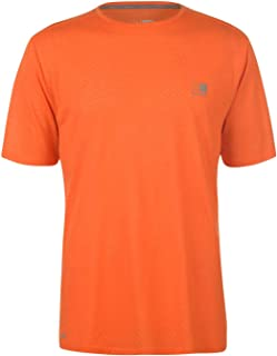 Karrimor 反射素材 カリマー メンズ X-Lite エックスライト ラピッド Tシャツ スポーツ アウトドア 登山 ハイキング Karrimor Mens X Lite Rapid T Shirt Mens