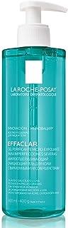 La Roche Posay Effaclar Gel Microexfoliante Gel Limpiador Facial y Corporal, 400 ml
