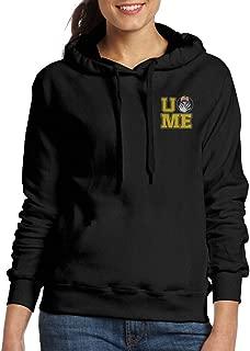 Women's John Cena Wrestler Logo UO ME Sweatshirts Hoodie