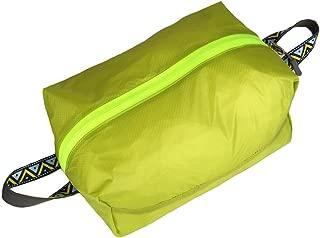 Dimart Ultra-Light Waterproof Bag Outdoor Triping Storage Bag for Women Men Camping Climbing Hiking Trekking Biking Cycling (Green)