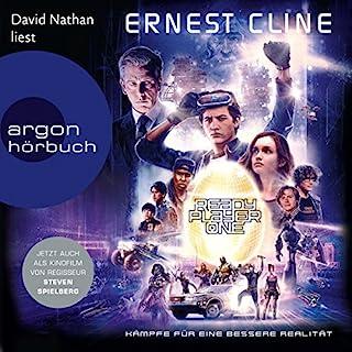 Ready Player One [German Edition]                   De :                                                                                                                                 Ernest Cline                               Lu par :                                                                                                                                 David Nathan                      Durée : 14 h et 49 min     1 notation     Global 5,0