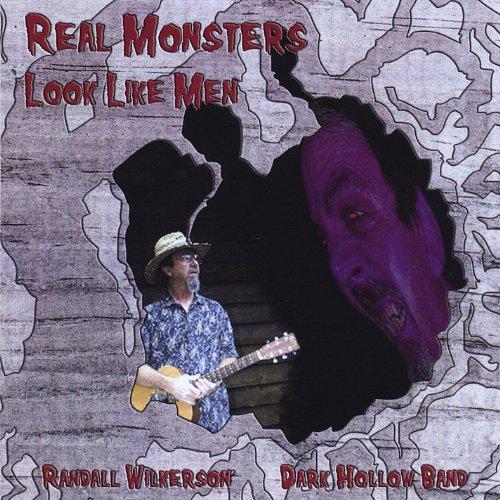Real Monsters Look Like Men