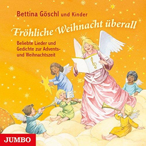 Fröhliche Weihnacht überall Titelbild