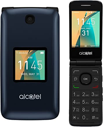 Amazon com: Alcatel - Unlocked Cell Phones / Cell Phones: Cell