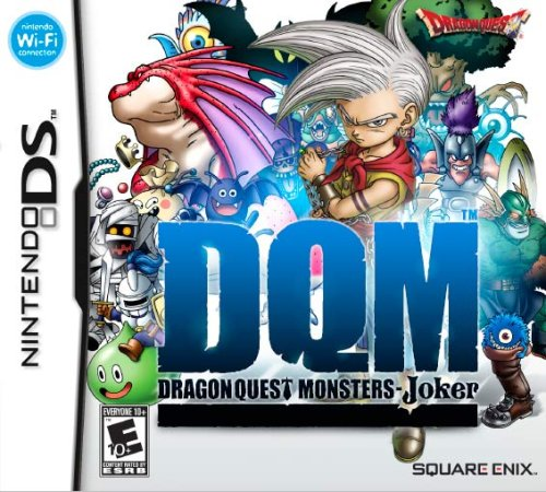 Dragon Quest Monsters: Joker [Importación inglesa] [USA VERSION]