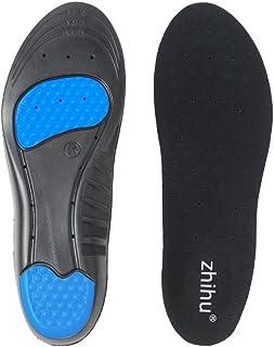 Zhihu インソール サイズ調整 衝撃吸収 消臭 男女兼用 中敷き