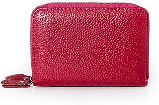 Wallets for Women RFID Blocking Ladies Wallet ladies Pars Hand Set Bag Leather Women's rfid Wallets
