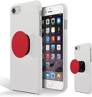 [Breeze-正規品] iPhone ・ スマホケース ポリカーボネイト[WHITE] ネクサス カバー Nexus 5X[Nexus 5X] [NEX5XJGM2002BC]
