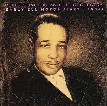 Early Ellington 1927-1934
