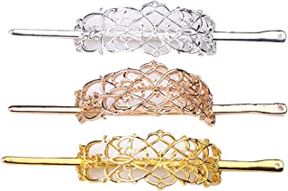 Best ponytail holder with stick Reviews
