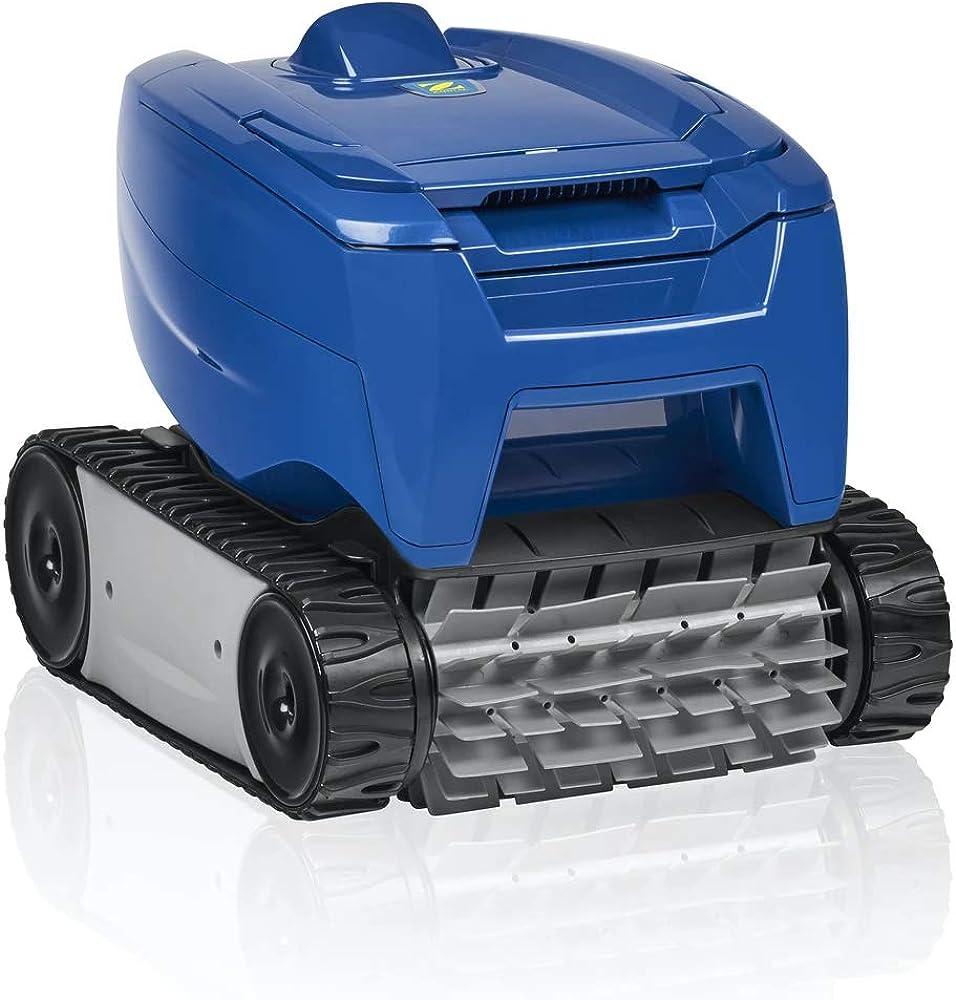 Zodiac tornax pro rt 2100, robot aspirapolvere,per la pulizia del fondo delle piscine WR000128