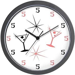it's five o'clock somewhere wall clock