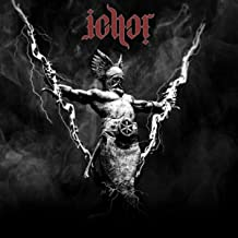 ichor god of thunder god of war