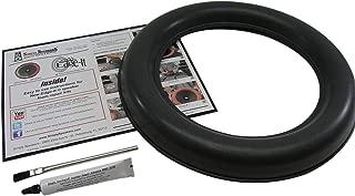 JL Audio Single 13.5 Inch 13W7 Foam Speaker Repair Kit, Super Wide Roll, 13W7, FSK-13JL-W7-1 (Single)