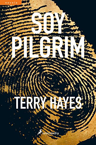 Soy Pilgrim de [Terry Hayes]