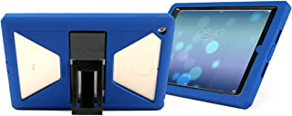 Max Cases Shield Xtreme-S Case for iPad 5/6 2018 & 2017, Extreme Shock & Impact Protection, Military Grade Triple Protecti...