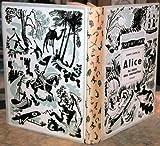 Alice au pays des Merveilles - Images de Prassinos